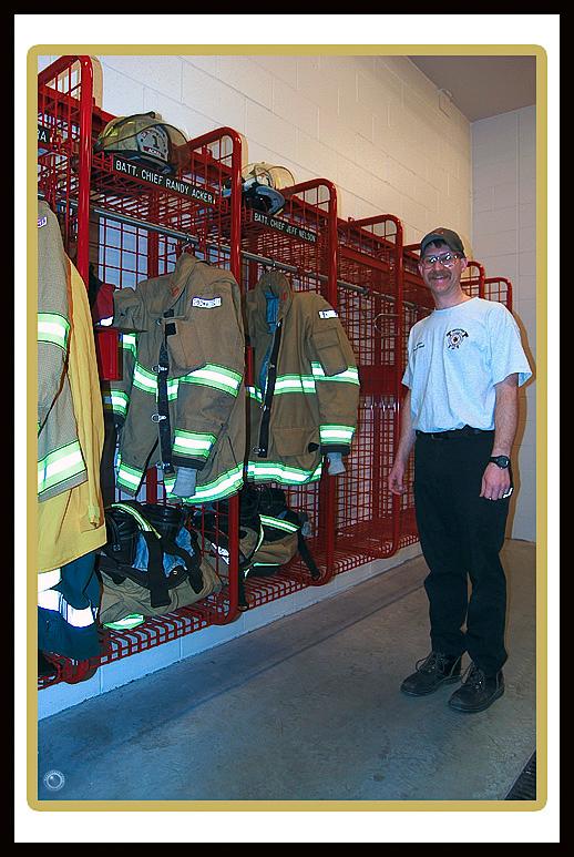 1 Middleton Fire Station 1