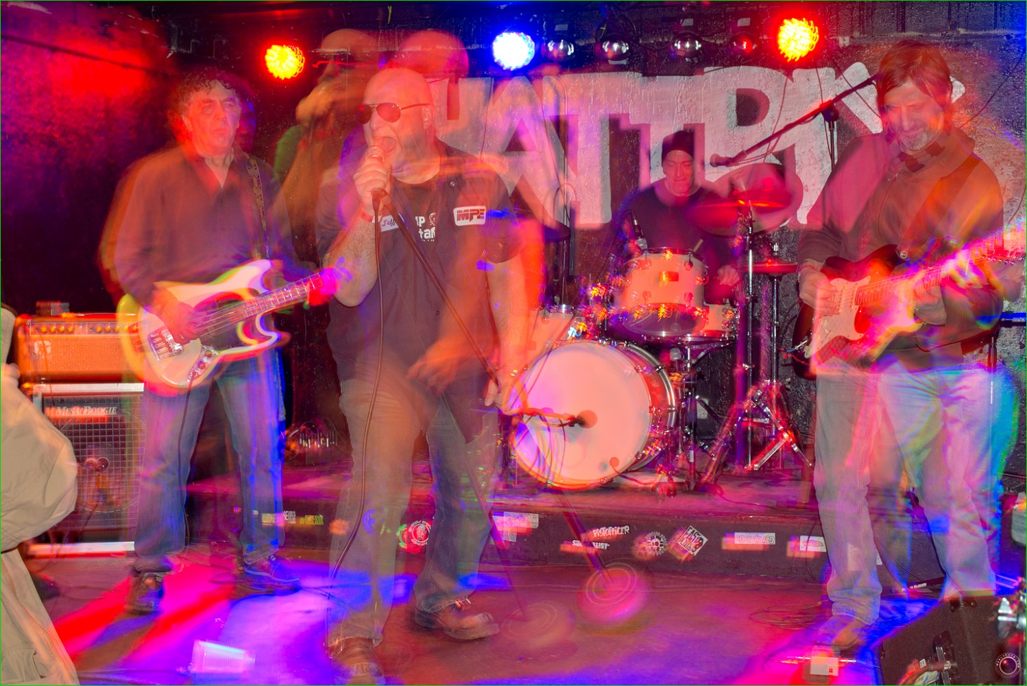 10 Fowlmouth at Hattrix