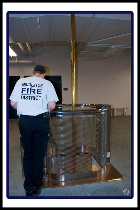 11 Middleton Fire Station 1