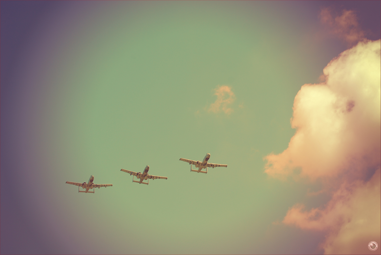 11 Nascar Airforce Salute