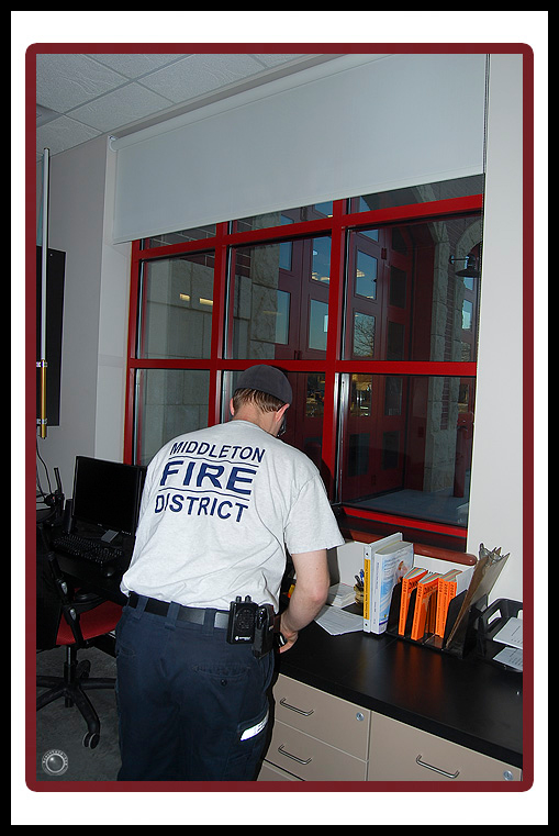 15 Middleton Fire Station 1