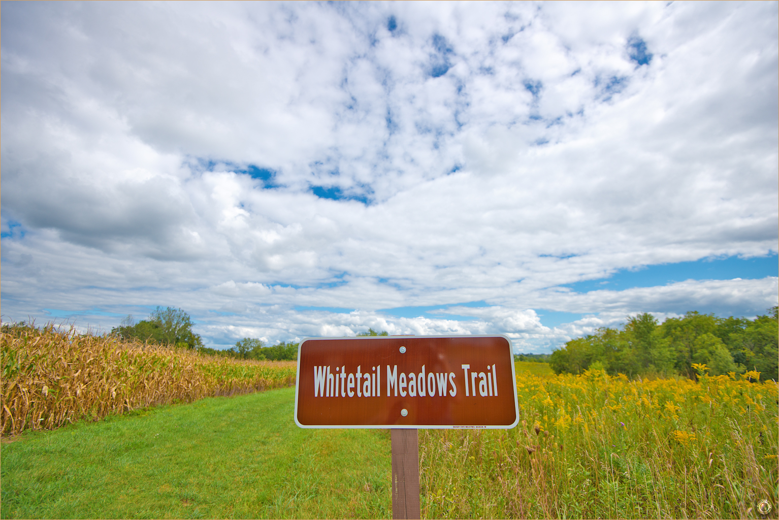 155 Wyalusing State Park Whitetail Meadows Trail