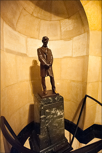 The Tomb of President Abraham Lincoln 18
