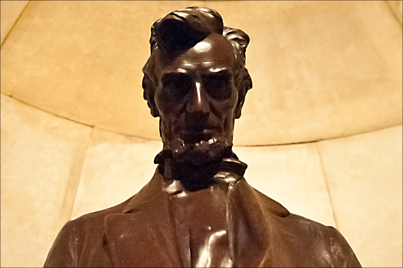 The Tomb of President Abraham Lincoln 19