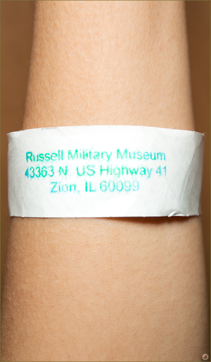 290 Russell Military Museum