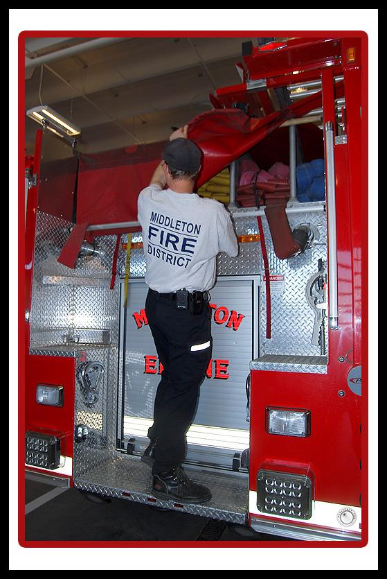 4 Middleton Fire Station 1
