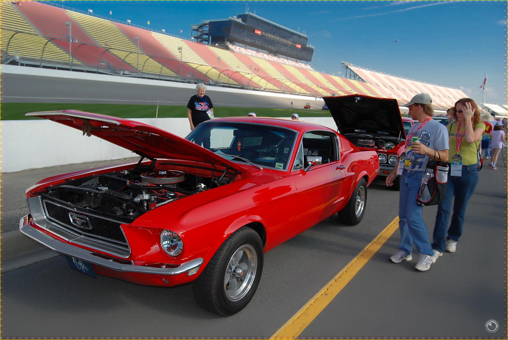 44 Mustang Sally