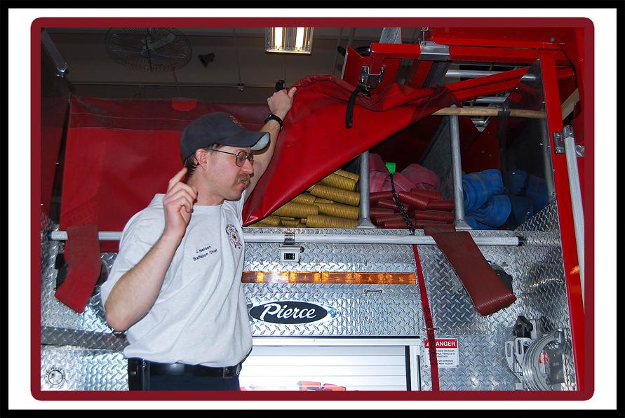 5 Middleton Fire Station 1