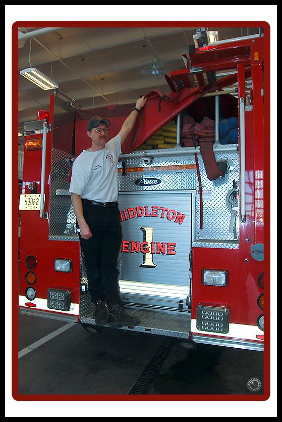6 Middleton Fire Station 1