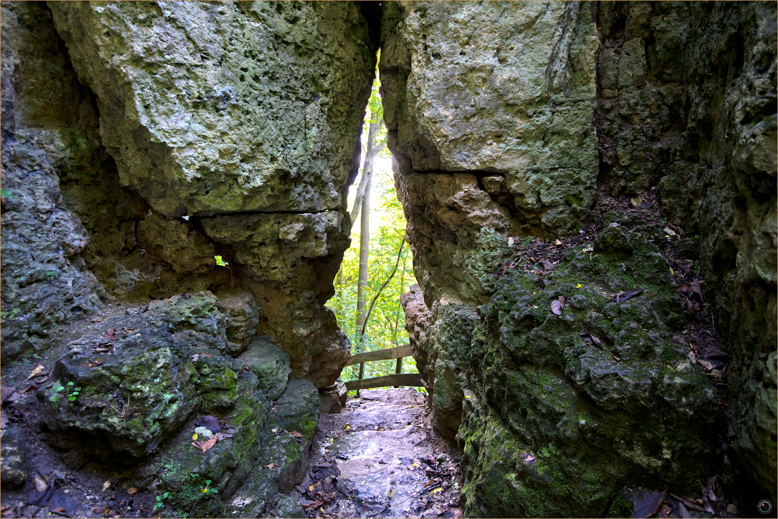 62 Wyalusing State Park Wisconsin The Keyhole