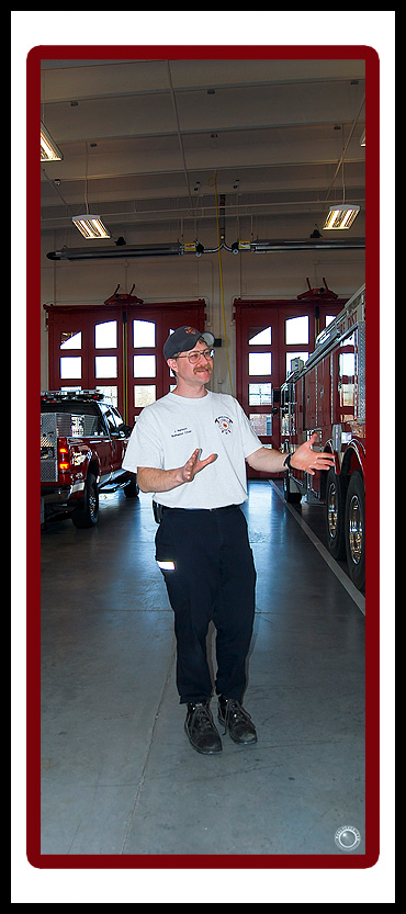 8 Middleton Fire Station 1