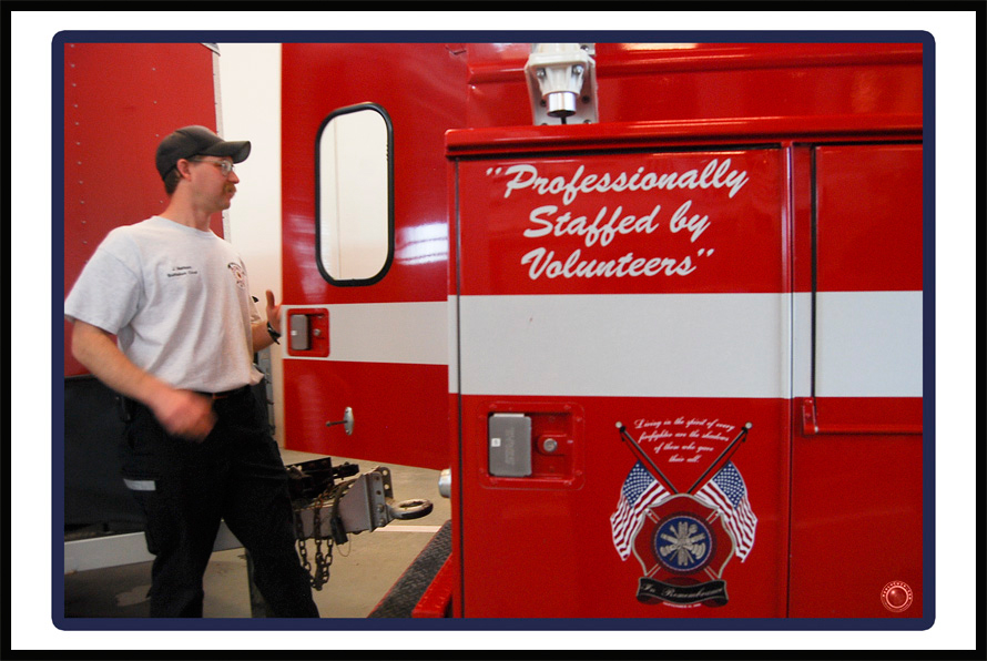 9 Middleton Fire Station 1