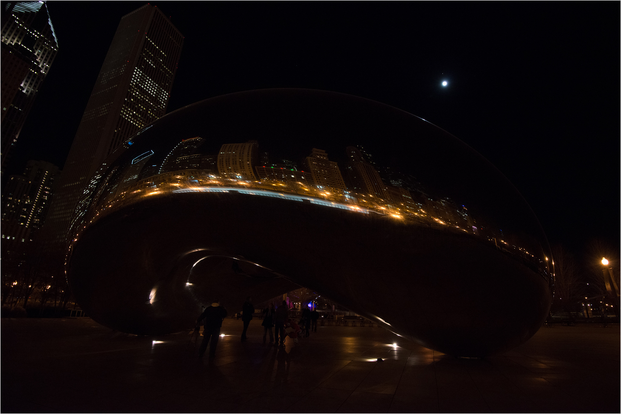Cloud Gate 4
