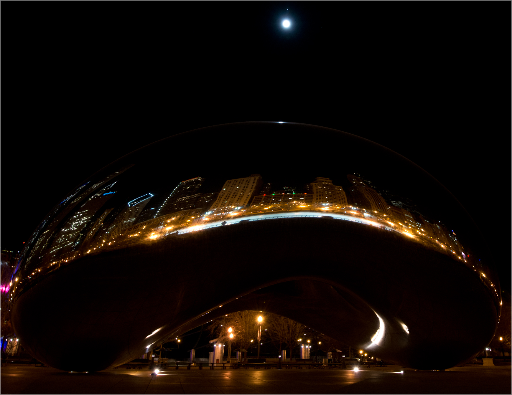 Cloud Gate 6