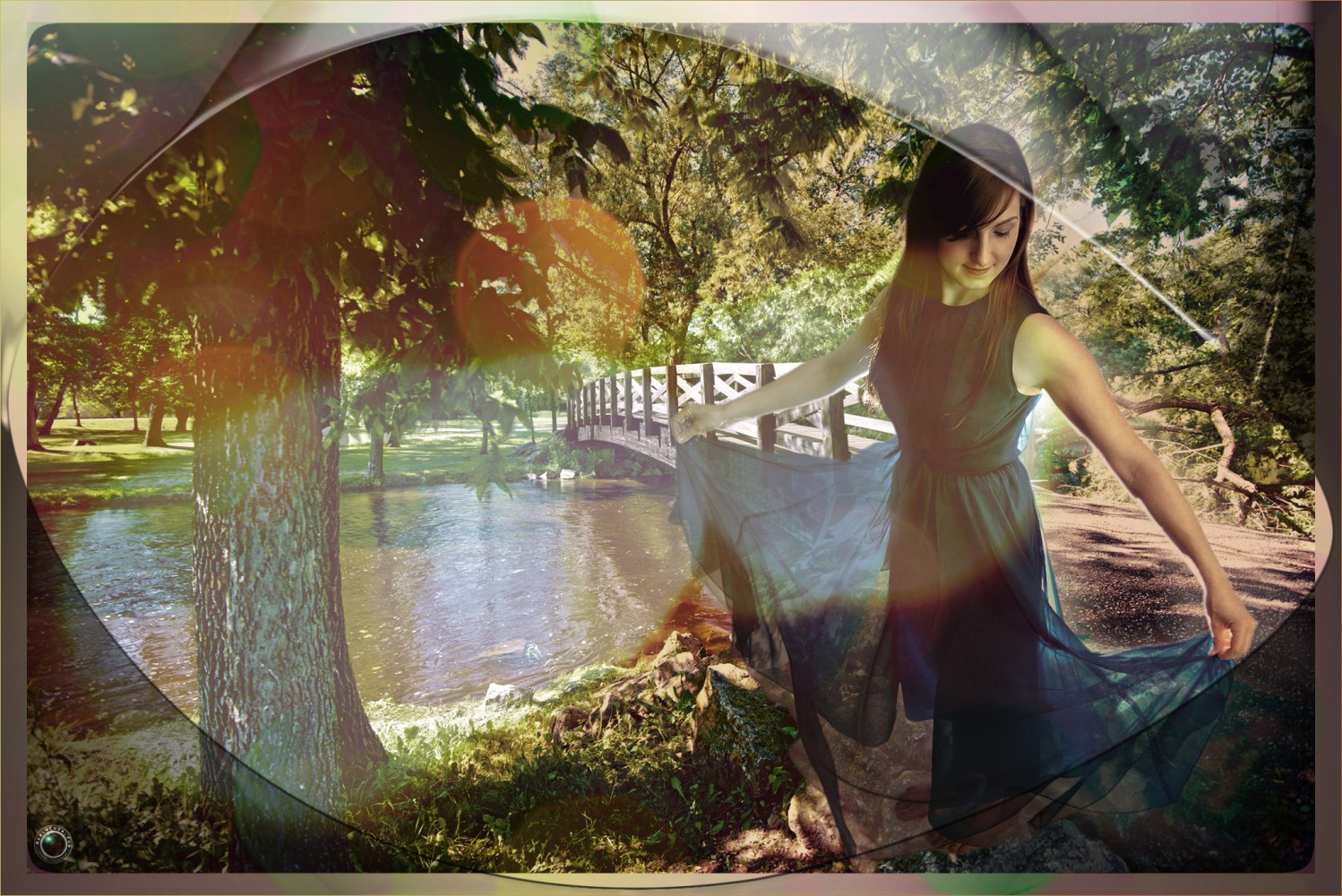 Lady by the Lake 6