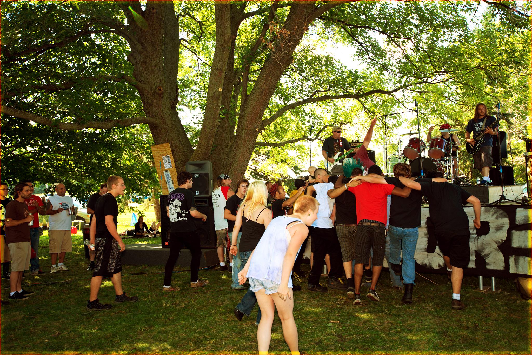 Punk Piknik 2014 15