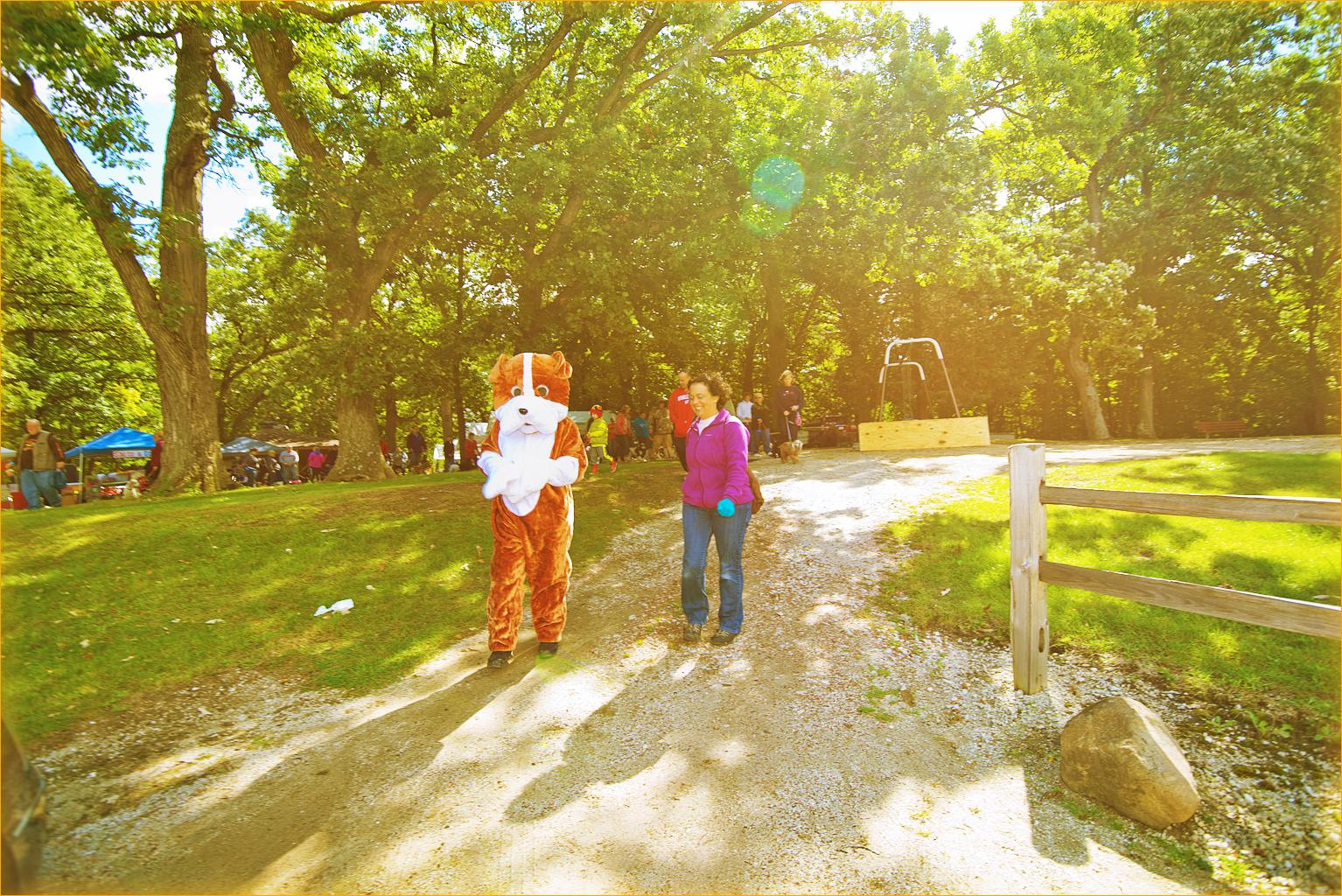 Wigglebutt Walk 2014 85